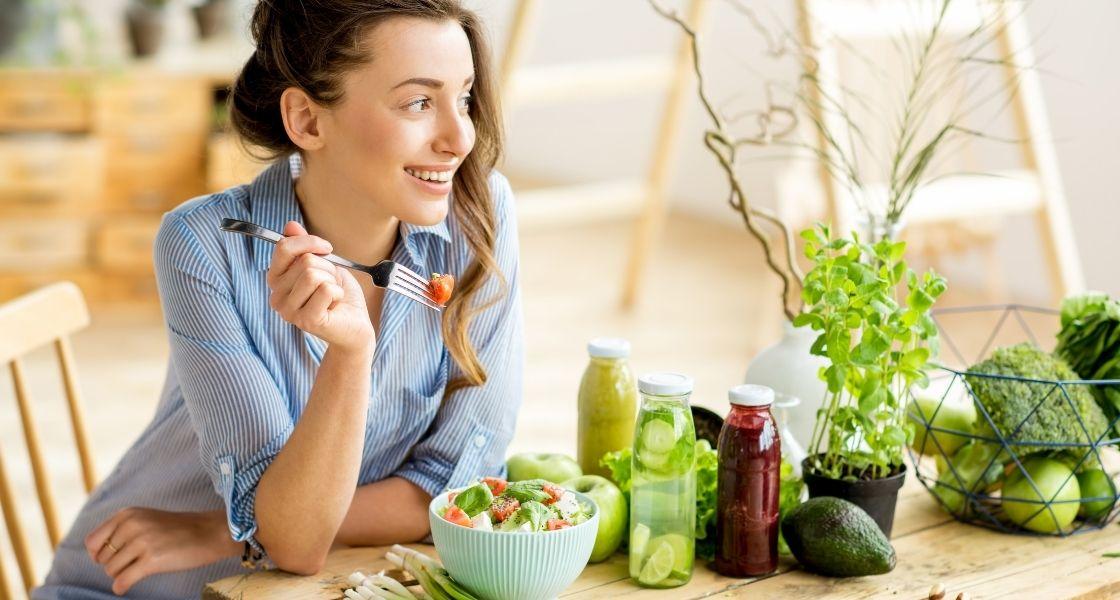 modul ernährung
